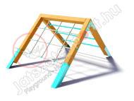 Háromszög mászóka